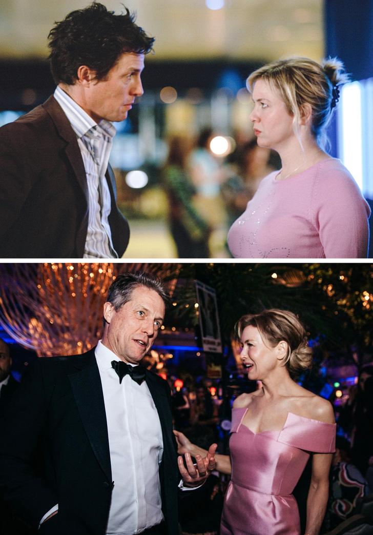 """9 đôi tình nhân Hollywood kinh điển hội ngộ sau hàng thập kỉ: Jack - Rose (Titanic) mãi """"friendzone"""" nhờ lời thề độc không yêu đối phương! - Ảnh 9."""