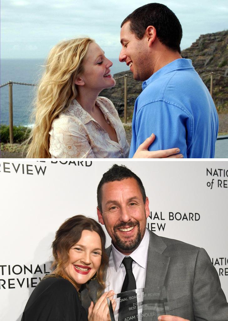 """9 đôi tình nhân Hollywood kinh điển hội ngộ sau hàng thập kỉ: Jack - Rose (Titanic) mãi """"friendzone"""" nhờ lời thề độc không yêu đối phương! - Ảnh 7."""