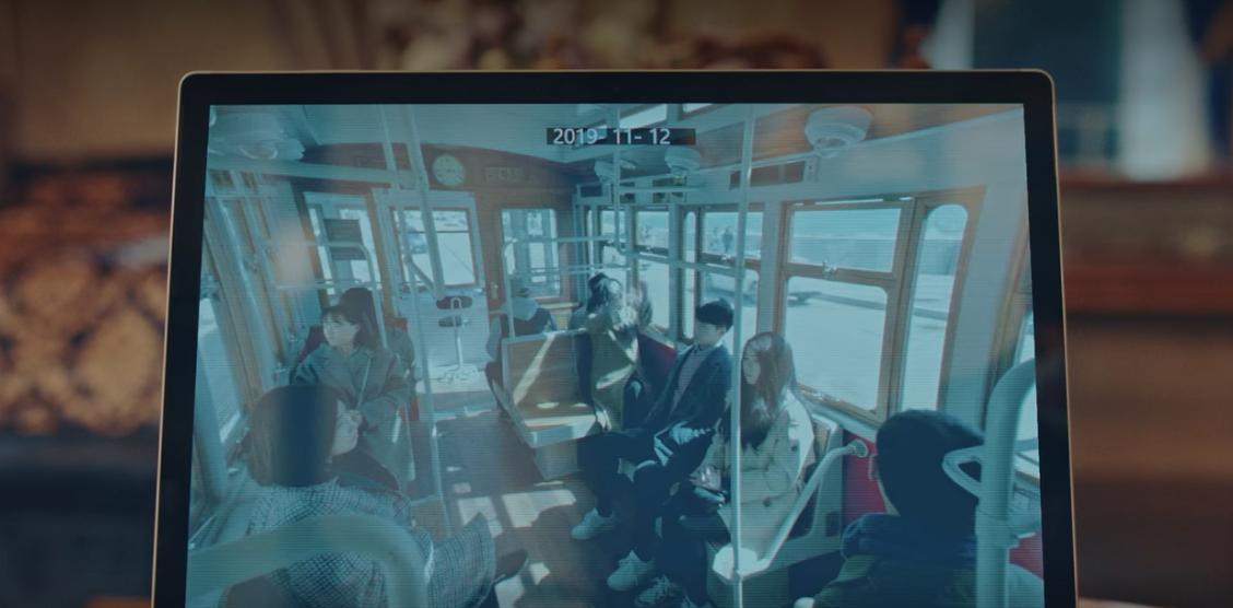 Lại twist đau não ở tập 9 Quân Vương Bất Diệt: Lee Gon hoảng cực độ khi tìm thấy đoạn clip kì lạ ở máy cận vệ Jo Yeong - Ảnh 4.
