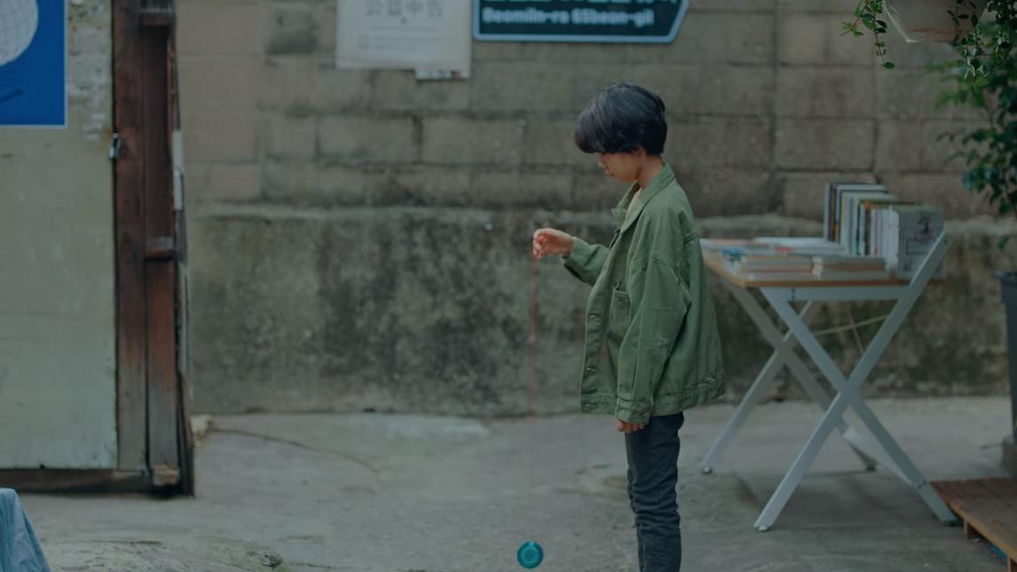 Lại twist đau não ở tập 9 Quân Vương Bất Diệt: Lee Gon hoảng cực độ khi tìm thấy đoạn clip kì lạ ở máy cận vệ Jo Yeong - Ảnh 7.