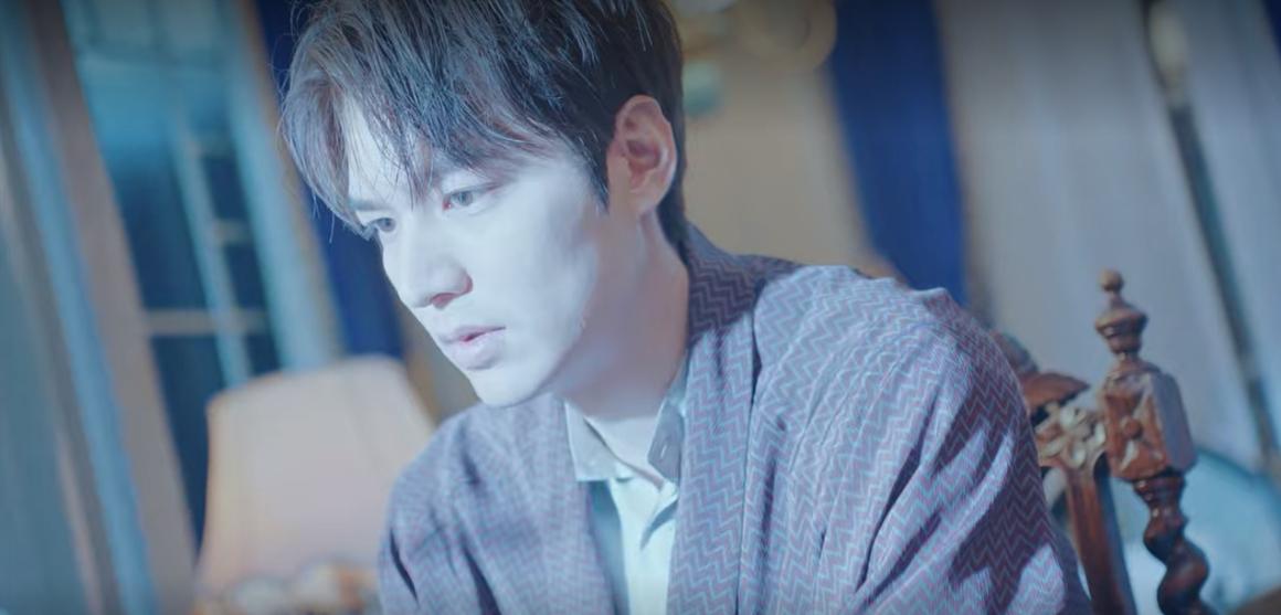 Lại twist đau não ở tập 9 Quân Vương Bất Diệt: Lee Gon hoảng cực độ khi tìm thấy đoạn clip kì lạ ở máy cận vệ Jo Yeong - Ảnh 8.