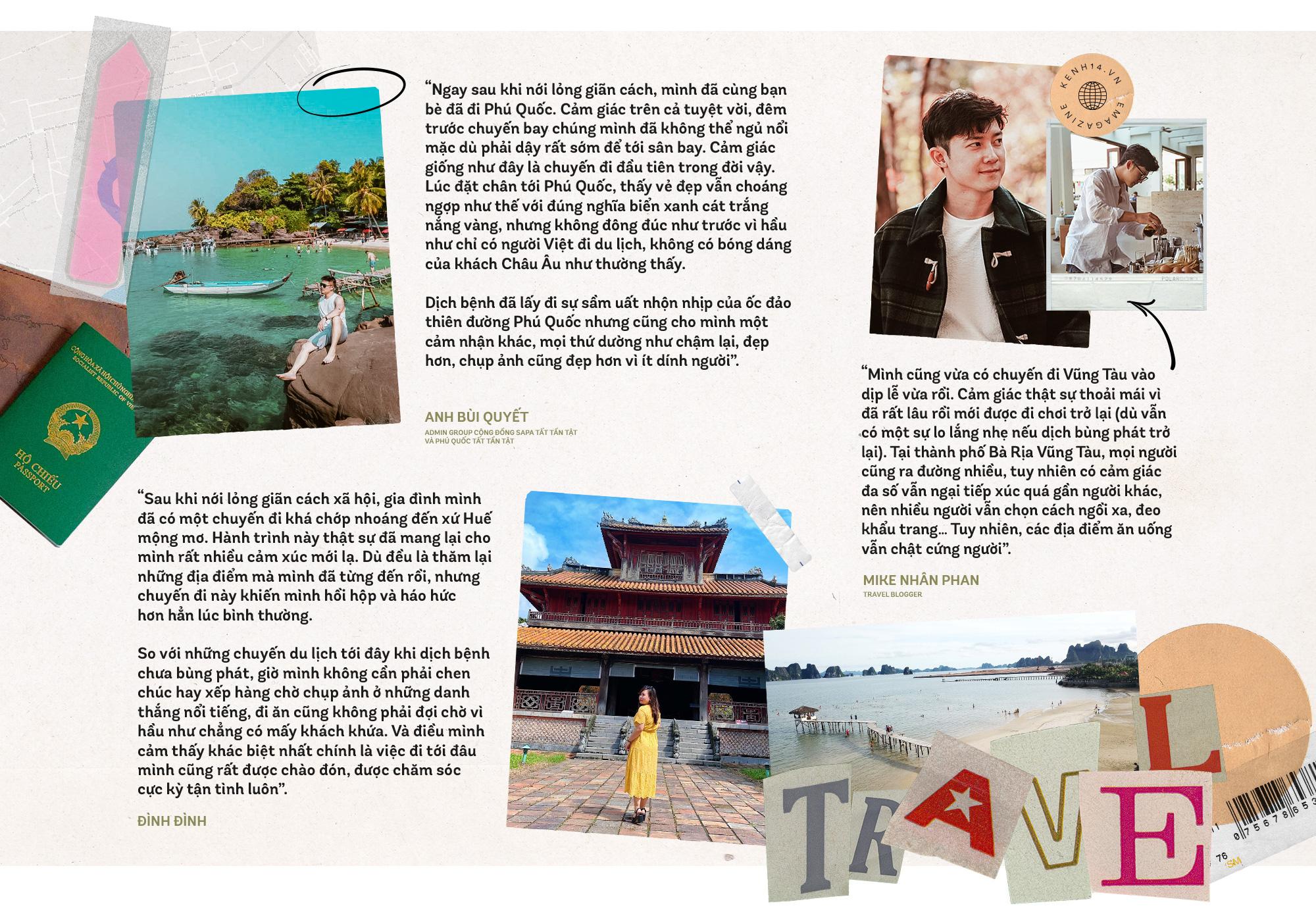 Bạn không cần phải đi khắp thế giới trong năm nay, bởi Việt Nam đẹp tuyệt và Việt Nam cần bạn! - Ảnh 5.