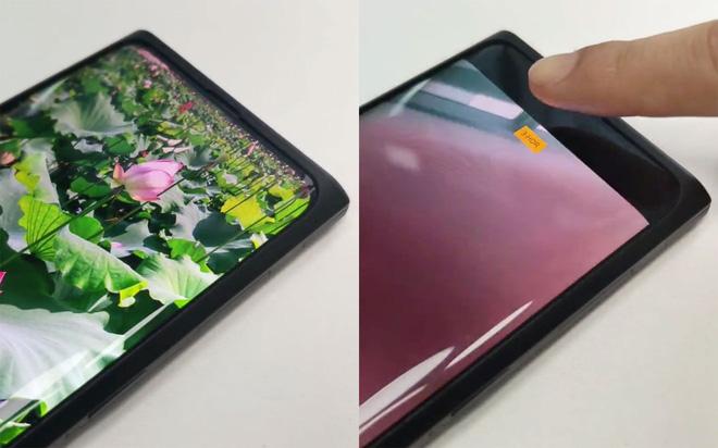 Sắp có Vsmart phiên bản xịn xò màn hình sang chảnh, camera ẩn dưới màn hình mà giá rẻ dưới 10 triệu đồng? - ảnh 4