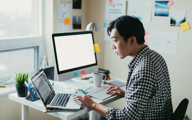 Đầy hứa hẹn là thế nhưng nếu có 1 trong 4 vấn đề này, bạn khó lòng trở thành freelancer chuyên nghiệp - Ảnh 2.