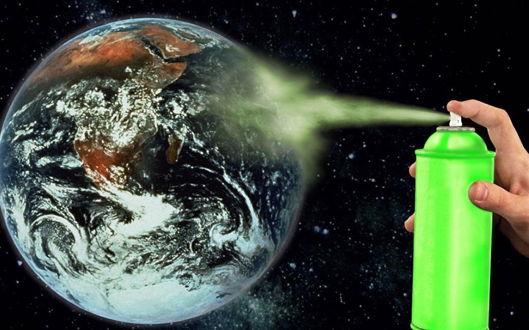 """Một trong những lỗ thủng tầng ozone lớn nhất lịch sử chính thức biến mất, nhưng lý do không phải """"nhờ"""" Covid-19"""