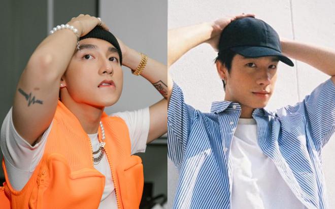 Nam diễn viên Thái Lan Ratchapat Worrasarn đang làm việc cùng Sơn Tùng M-TP trong sản phẩm comeback?