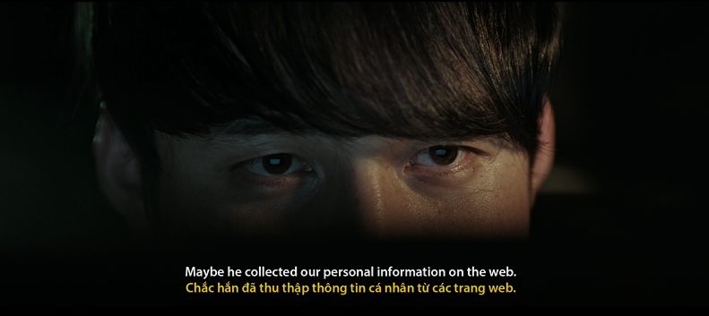Ẩn Danh xuất kích giữa mùa bê bối, phòng chat N và phóng viên Burning Sun vạch tội sao Hàn đều bị đánh động? - Ảnh 2.