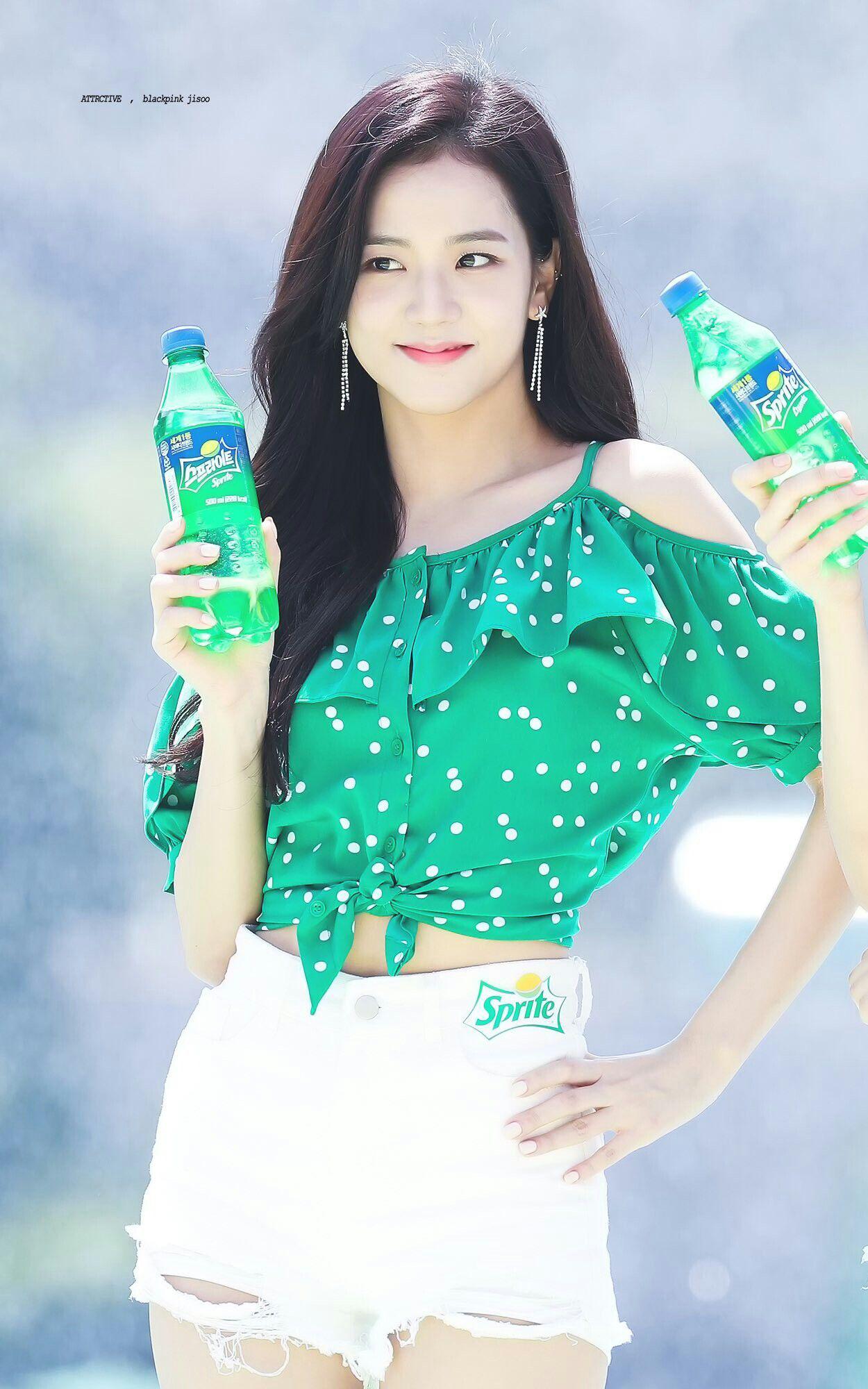 Nhiều người chê Jisoo xinh mà nhạt nhưng nếu cô thật sự để kiểu tóc này thì dân tình sẽ phải câm nín vì quá chất - Ảnh 1.
