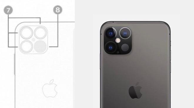 iPhone 12 có thể sẽ trình làng vào tháng 10, thông số chi tiết đã lộ gần hết - ảnh 1
