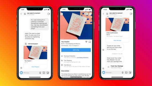 Tham vọng thành siêu ứng dụng của Facebook: Người dùng sẽ lướt mạng xã hội, nhắn tin, mua sắm, chuyển tiền mà không cần rời khỏi app - ảnh 2