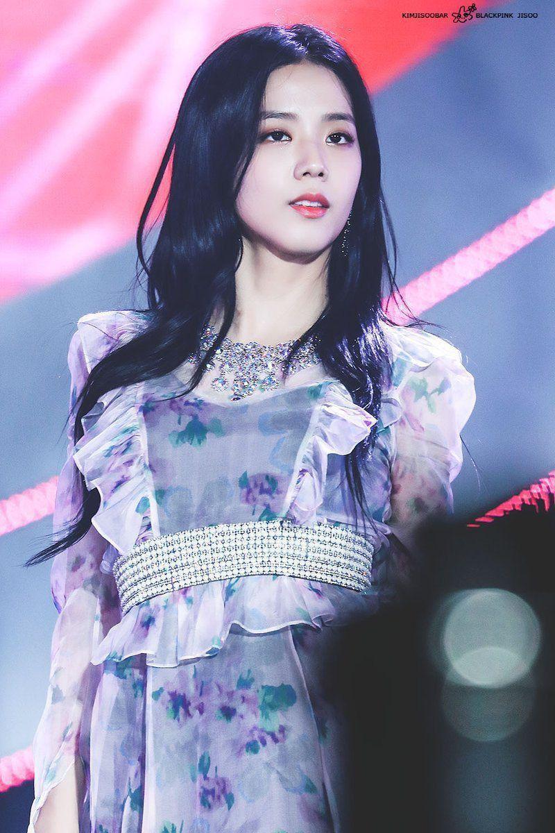 Nhiều người chê Jisoo xinh mà nhạt nhưng nếu cô thật sự để kiểu tóc này thì dân tình sẽ phải câm nín vì quá chất - Ảnh 6.