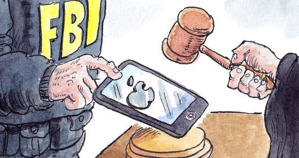 Khẳng định sức mạnh bảo mật vô địch nhưng FBI vừa tự mở khóa iPhone thành công sau nhiều lần bị Apple từ chối - ảnh 2