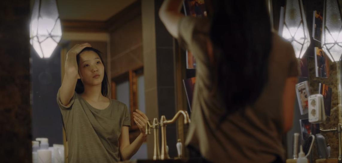 Hồi hộp vì Kim Go Eun sắp bị bản song trùng lên đồ giả dạng ở tập 11 Quân Vương Bất Diệt - Ảnh 10.