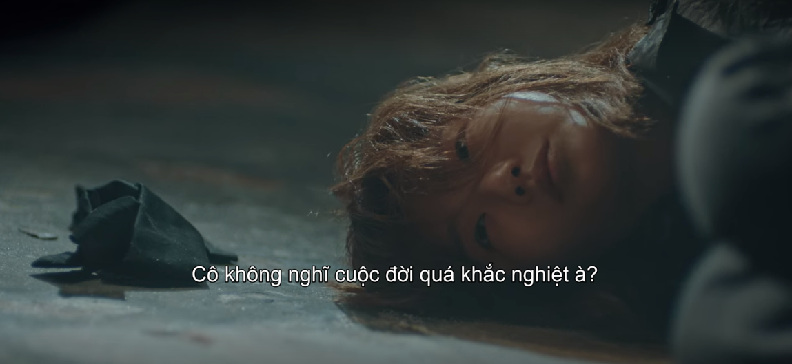 Hồi hộp vì Kim Go Eun sắp bị bản song trùng lên đồ giả dạng ở tập 11 Quân Vương Bất Diệt - Ảnh 2.