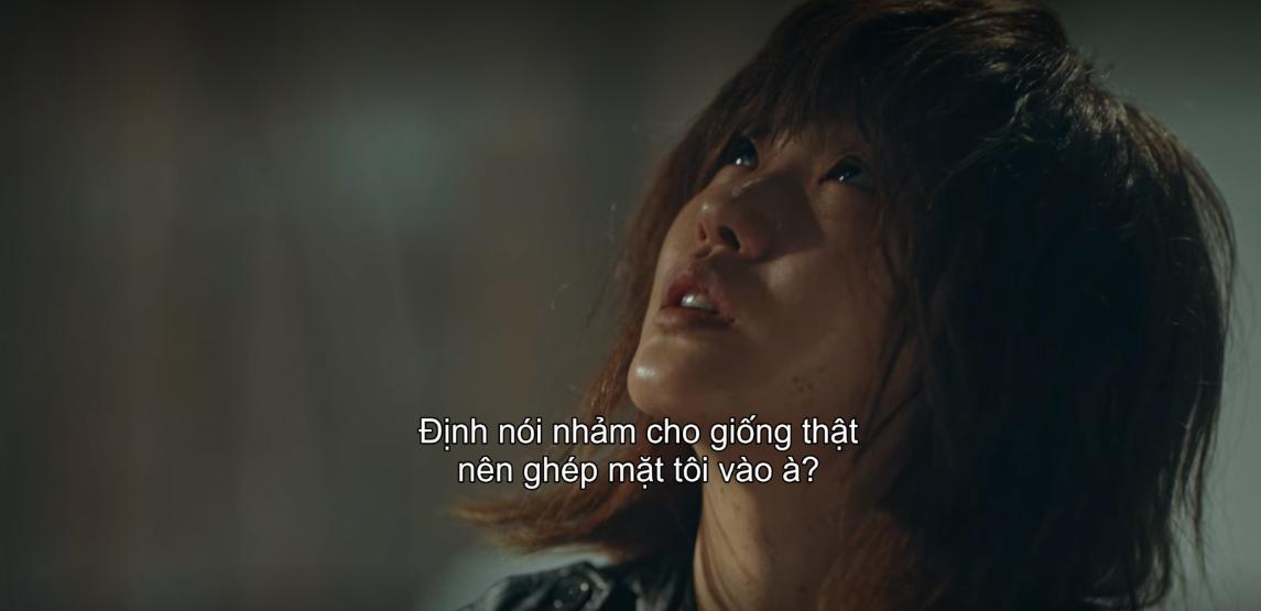 Hồi hộp vì Kim Go Eun sắp bị bản song trùng lên đồ giả dạng ở tập 11 Quân Vương Bất Diệt - Ảnh 3.