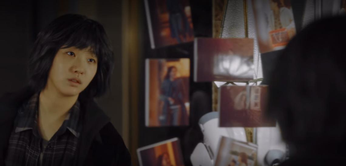 Hồi hộp vì Kim Go Eun sắp bị bản song trùng lên đồ giả dạng ở tập 11 Quân Vương Bất Diệt - Ảnh 7.