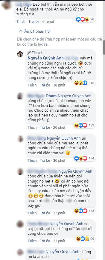 Hội nàng WAG Việt và những pha xử lý khó hiểu: Vợ Văn Đức dạy trẻ em bỏ học uống bia, bạn gái Văn Toàn hối hận vì giơ ngón tay thối - ảnh 3