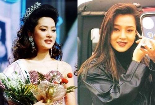Mỹ nhân Mối tình đầu Lee Seung Yeon: Nàng Á hậu từng làm điên đảo cả châu Á cuối cùng ngậm đắng nuốt cay vì scandal chấn động, quỳ gối cầu xin cũng không được tha thứ - ảnh 3