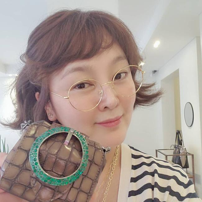 Mỹ nhân Mối tình đầu Lee Seung Yeon: Nàng Á hậu từng làm điên đảo cả châu Á cuối cùng ngậm đắng nuốt cay vì scandal chấn động, quỳ gối cầu xin cũng không được tha thứ - ảnh 10