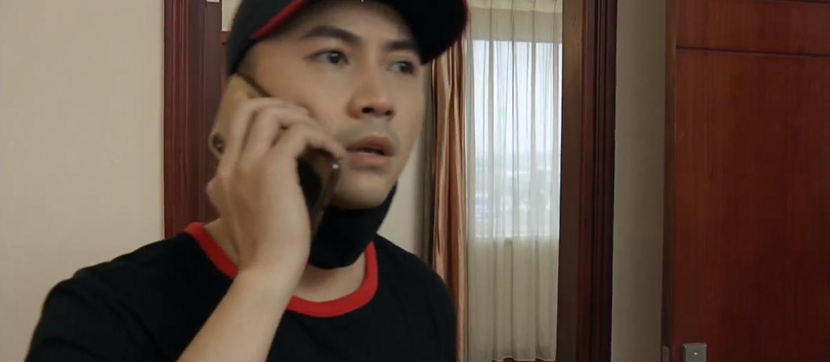 Lộ diện màn bắt cóc chóng vánh nhất phim Việt: Công an xuất hiện, dẹp loạn trong một nốt nhạc ở Những Ngày Không Quên - Ảnh 3.