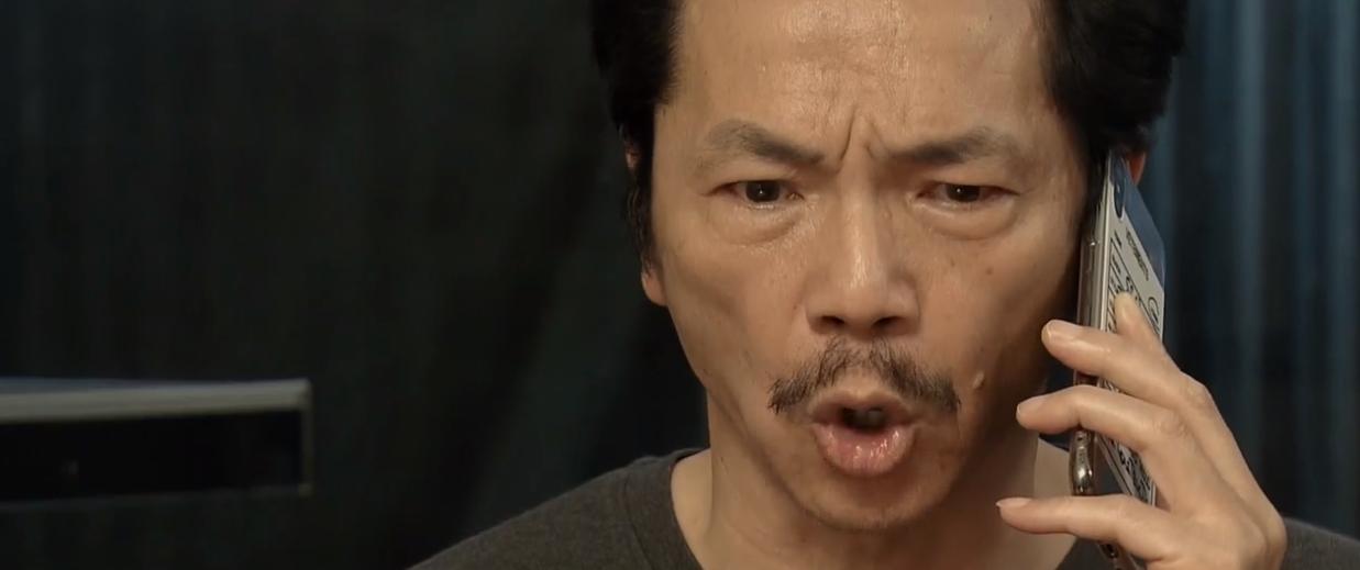 Lộ diện màn bắt cóc chóng vánh nhất phim Việt: Công an xuất hiện, dẹp loạn trong một nốt nhạc ở Những Ngày Không Quên - Ảnh 7.