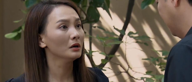 Lộ diện màn bắt cóc chóng vánh nhất phim Việt: Công an xuất hiện, dẹp loạn trong một nốt nhạc ở Những Ngày Không Quên - Ảnh 2.