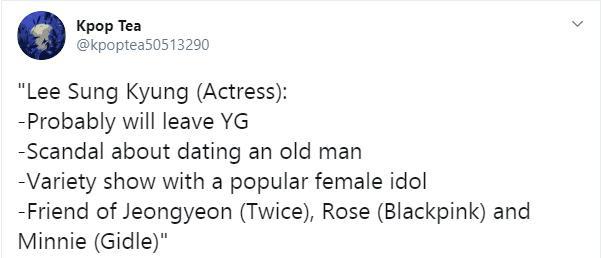 Mật báo Kbiz: Phẫn nộ tin Jungkook (BTS) khiến mỹ nhân ITZY khóc, BLACKPINK xô xát, Dispatch sẽ khui mối hẹn hò mới - ảnh 7