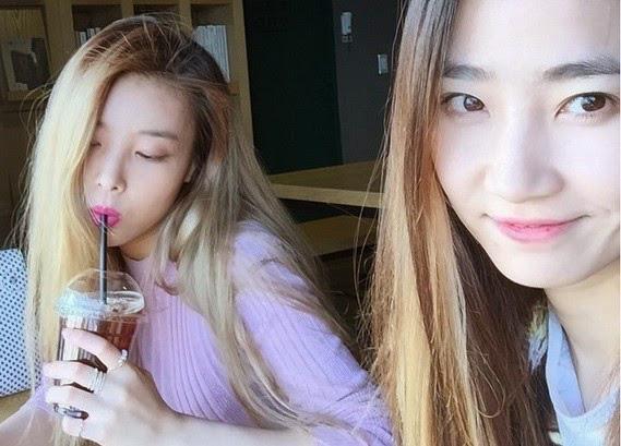 Cựu thành viên Wonder Girls trở lại với ca khúc tỏ lòng biết ơn với JYP, còn mon men rủ rê các thành viên cũ tái hợp dưới trướng công ty mình - ảnh 4