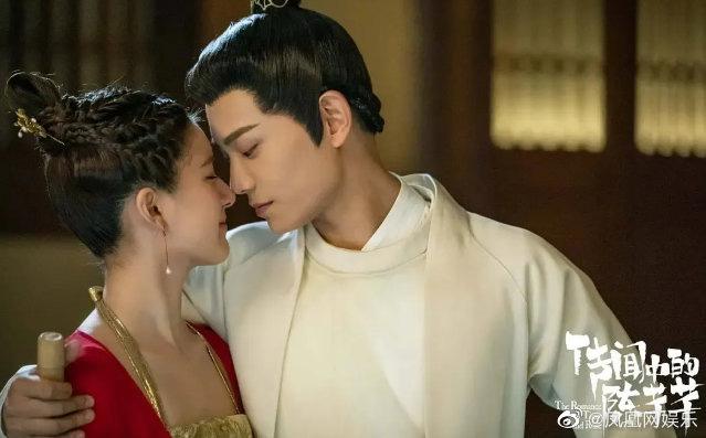 Rầm rộ là vậy nhưng Hạnh Phúc Trong Tầm Tay của Địch Lệ Nhiệt Ba lại thua toàn tập trước Tiểu Song Hye Kyo - ảnh 4