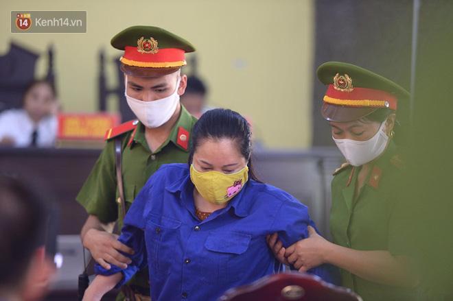 Xét xử gian lận thi THPT ở Sơn La: Mẹ bỏ gần nửa tỷ chạy điểm để con vào bằng được trường công an - ảnh 2