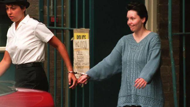 Bức ảnh chấn động nước Anh: Mỉm cười bên con gái sơ sinh, người phụ nữ không ngờ chồng lại vô ý giao đứa trẻ cho kẻ bắt cóc ngay sau đó - Ảnh 5.