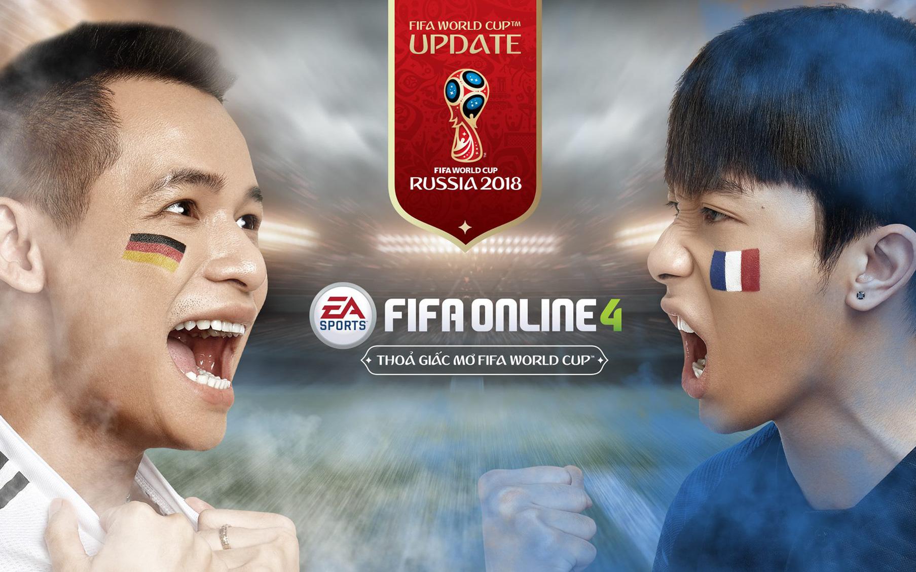 """Soi đội hình """"tiền tỷ"""" của Độ Mixi, Cris Phan, Vinh Râu FAPTV và tuyển thủ Đình Trọng trong FIFA Online 4"""