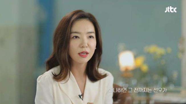 Bà cả Sun Woo bật mí về cảnh nóng tranh cãi ở Thế Giới Hôn Nhân tập đặc biệt: Khi đọc kịch bản tôi cũng hú hồn luôn! - Ảnh 10.
