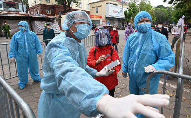 Người bán hàng rong ở Bạc Liêu tiếp xúc với bệnh nhân mắc Covid-19 rồi đi khắp nơi: Bộ Y tế vào cuộc - ảnh 1