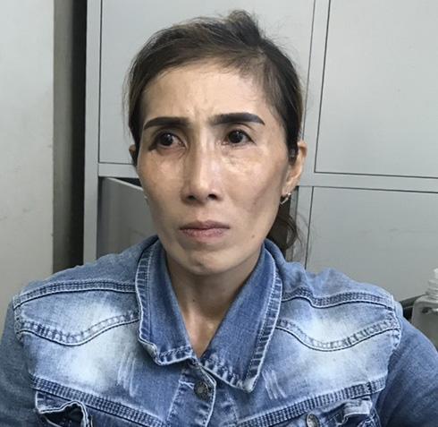 Sau cãi vã, chị gái đâm em trai tử vong - ảnh 1