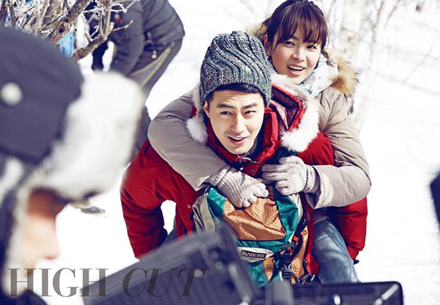 Sự thật thông tin Song Hye Kyo yêu đơn phương Jo In Sung - người anh em thân thiết của chồng cũ Song Joong Ki, thậm chí mời đi ăn tối nhưng bị từ chối - ảnh 3
