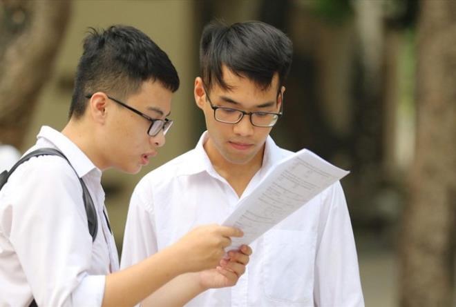Các trường đại học thêm tiêu chí phụ để chọn lọc thí sinh đầu vào năm 2020 - ảnh 1