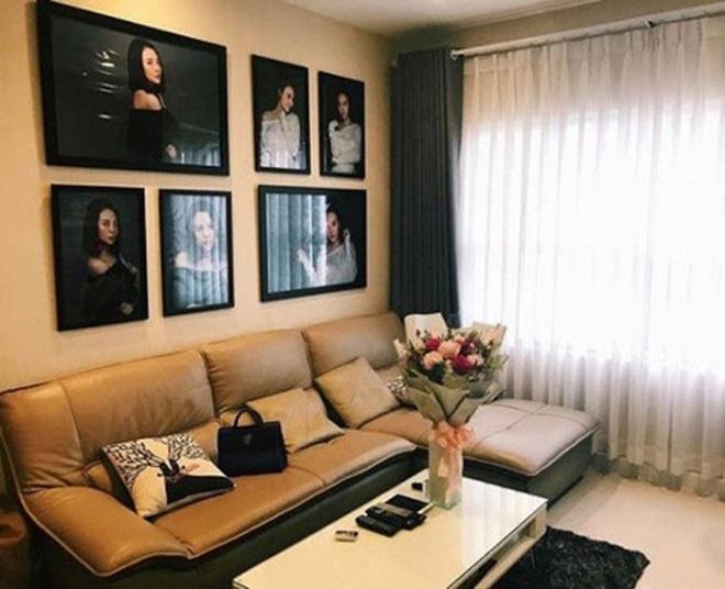 Khối tài sản của hội mỹ nhân Vbiz sinh con năm Chuột vàng: Ở nhà sang đi xế xịn, choáng nhất nữ ca sĩ chi 21 tỷ mua trang sức - ảnh 20