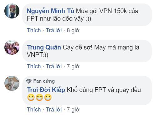 Tốc độ internet FPT lại như rùa bò, nhiều streamer lên tiếng kêu trời, ngán ngẩm - ảnh 4