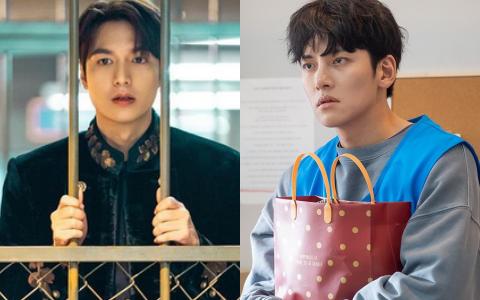 """Fan tinh ý """"bóc phốt"""" Lee Min Ho chưa từng đóng vai khổ, trong khi Ji Chang Wook thì """"nghèo có thâm niên""""?"""