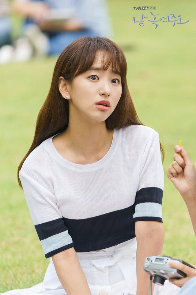 Trai đẹp Extraordinary You xác nhận cặp kè tình cũ Ji Chang Wook ở phim mới, nghe đã thấy mùi xịt ngóm? - ảnh 4