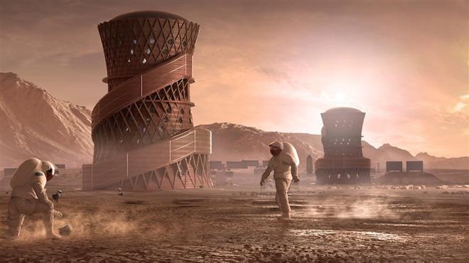 Vì sao con người cần lai tạo với sinh vật được mệnh danh là 'quái vật bất tử' nếu muốn sống trên Sao Hỏa? - ảnh 1