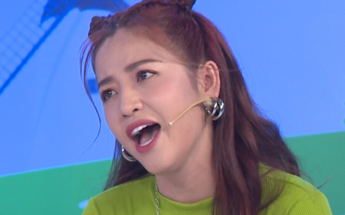 """Gin Tuấn Kiệt động viên thí sinh nhí: """"Con hát hay hơn cô Puka!"""""""