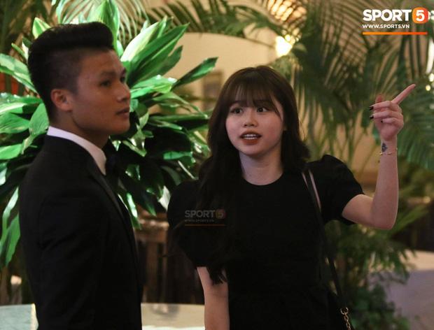 Quang Hải - Huỳnh Anh mới công khai hẹn hò được 15 ngày nhưng đã sâu đậm chẳng khác gì couple yêu lâu năm - ảnh 1