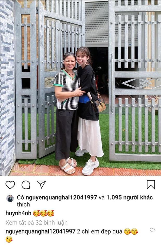 Quang Hải - Huỳnh Anh mới công khai hẹn hò được 15 ngày nhưng đã sâu đậm chẳng khác gì couple yêu lâu năm - ảnh 4