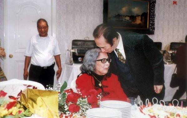 Chuyện đời ly kỳ của 4 bóng hồng kề cận trùm sòng bạc Macau suốt 98 năm cuộc đời: Xuất thân khác biệt nhưng nhan sắc và tài năng đều có thừa - ảnh 3