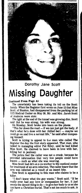 Những cuộc điện thoại bí ẩn vào thứ Tư hàng tuần và cái chết oan nghiệt của bà mẹ đơn thân đến nay vẫn gây ám ảnh - ảnh 5