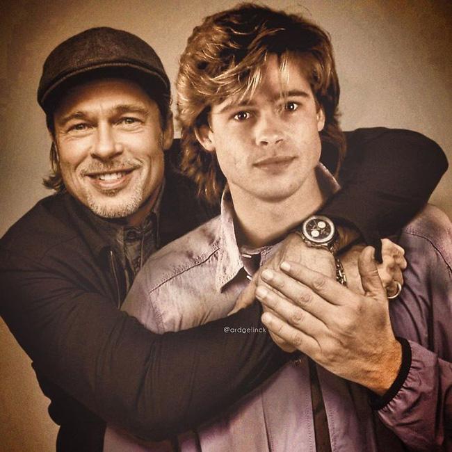 Loạt ảnh phơi bày sự thay đổi nhan sắc của dàn sao Hollywood qua thời gian: Harry Potter xuống sắc một trời một vực nhưng chưa sốc bằng Leonardo DiCaprio - ảnh 6