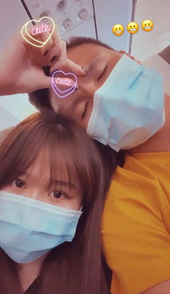 Quang Hải - Huỳnh Anh mới công khai hẹn hò được 15 ngày nhưng đã sâu đậm chẳng khác gì couple yêu lâu năm - ảnh 2