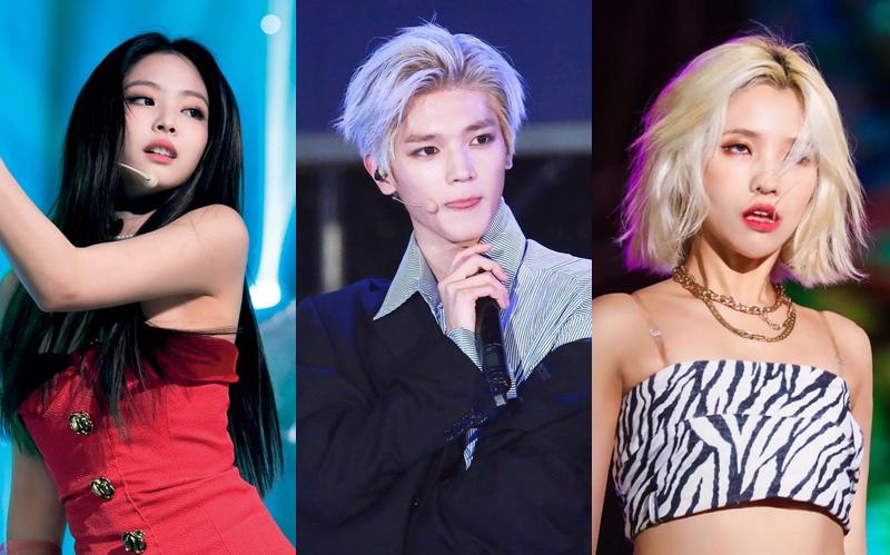 """Idol được thiên vị trong mắt fan: Jennie bị ghét vô cớ nhờ YG ưu ái, thủ lĩnh (G)I-DLE biến nhóm thành """"A và những người bạn"""" do… quá giỏi"""